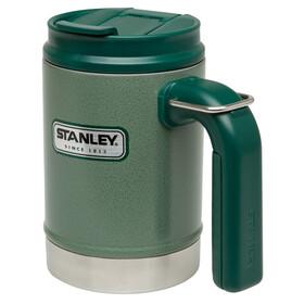 Stanley Vaccum Camp Mug - Gourde - 473ml vert